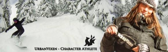 UrbanVixen – Character Athlete