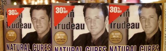 Kevin Trudeau – Natural Cures They Don't Want You To Know About…