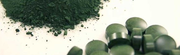 Health Benefits of Spirulina…