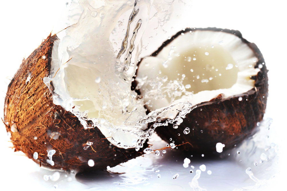Super Foods – The Truth about Coconut, Top 10 reasons, coconut is a super food…