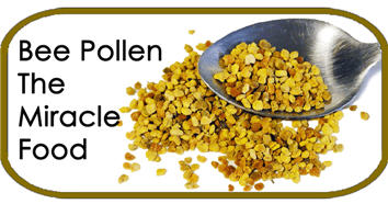 Bee Pollen – A Complete Superfood