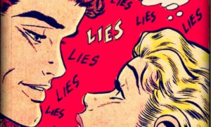 The Biggest Red Flag of the Narcissist